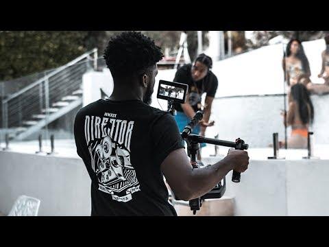 3 Music Videos, 1 Week (Canon EOS R Vlog)
