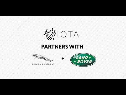 Blockstream Calls Ethereum 'Dead End'; IOTA & Jaguar DLT; Litecoin Unicef Partnership