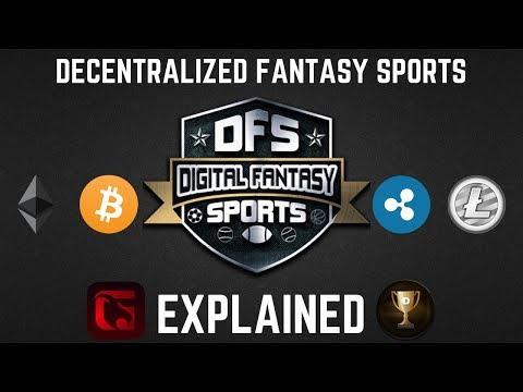 Digital Fantasy Sports (DFS) Token Explained!