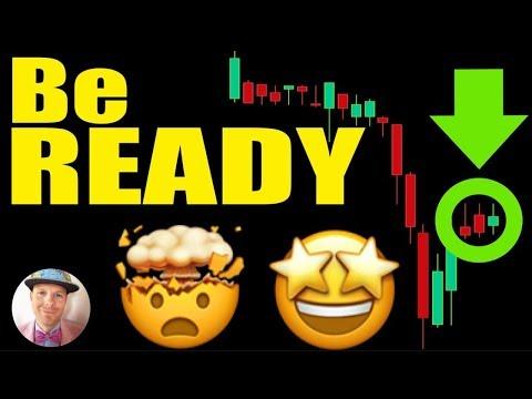 BECOME RICH WITH THIS SECRET BITCOIN CHART (live btc crypto analysis today price news ta)