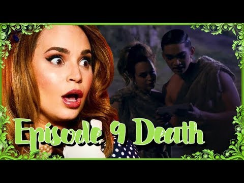 Escape The Night Season 4 ALL STARS – Episode 9 Death Review and A Betrayal Twist!