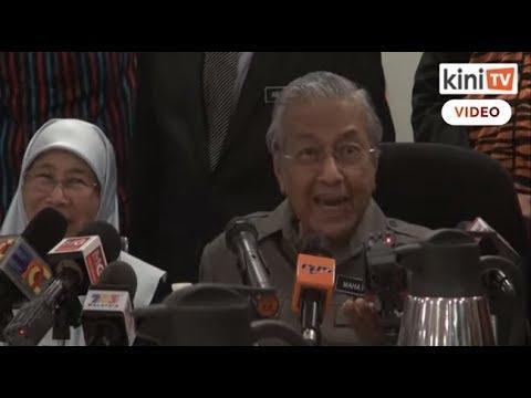 """""""Tidak ada sesiapa nak ambil Najib balik"""""""