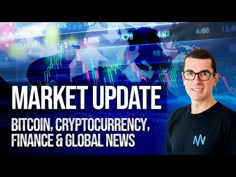 Cryptocurrency Market Update September 1st 2019 – Bond Bubble To Inflate Bitcoin
