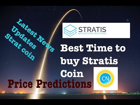 Stratis ( STRAT ) coin Latest News Updates price Predictions crypto review Hindi Urdu