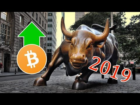 A l'aube du Bullrun sur le Bitcoin – Revue de marché