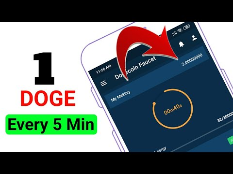 earn free dogecoin | Coin Crypto News