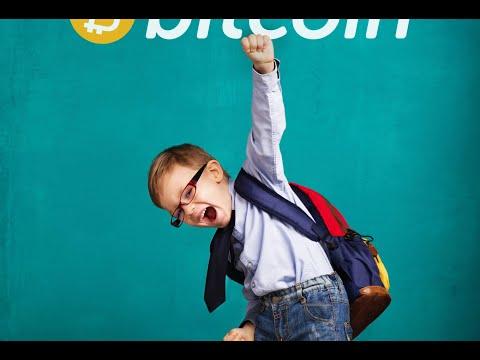 La rentrée du Bitcoin ! Revue de marché crypto 2 Septembre 2019