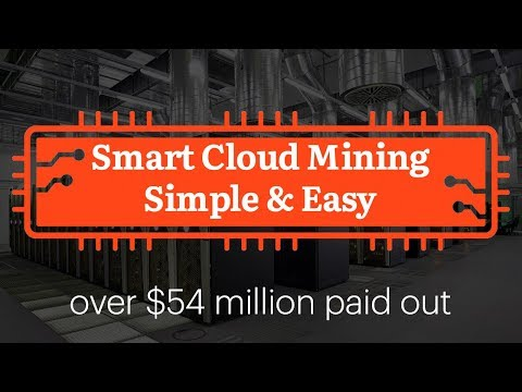 Bitcoin Mining – Earn Big With Smart Cloud Mining (Legit and Paying)