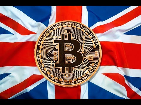Bitcoin Brexit, Controlling Libra, Crypto Laws, Bitcoin Price Rise & US Stocks Drop