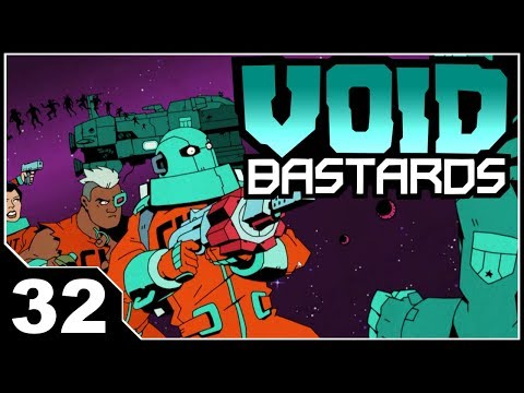 Void Bastards – EP32 Destroy the Zec