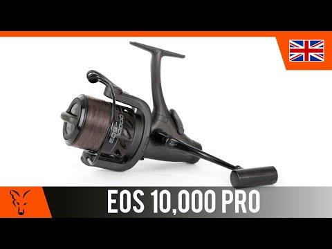 ***CARP FISHING TV*** EOS 10,000 Pro