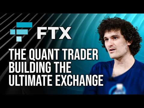 Why Traders, Quants & Whales Are Moving To FTX Cryptocurrency Exchange