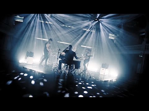 TRYNITY – Chandelier (Sia Metal Cover) Official Music Video