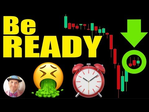 WARNING: BITCOIN IS ABOUT TO EXPLODE (btc crypto live prediction analysis news price today ta)