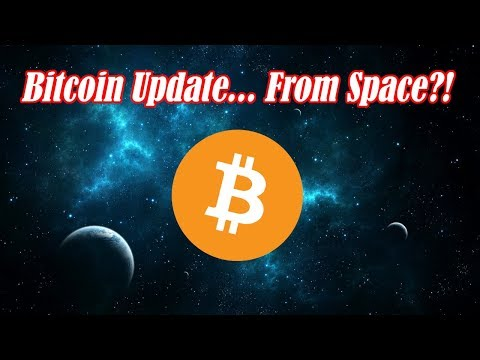 🔴 Bitcoin Live : TA From Space? Kappa. Ep. 662 – Crypto Technical Analysis