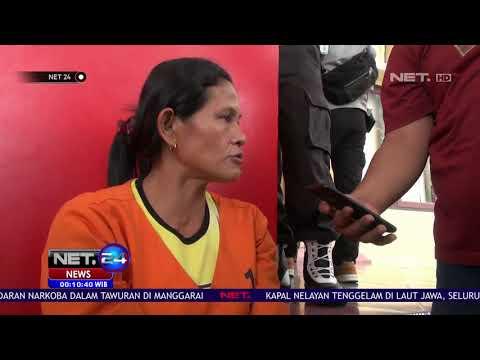 Seorang Istri Menyewa Orang Untuk Membunuh Suaminya, Tidak Ada Rasa Penyesalan – NET24