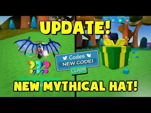 UPDATE! NEW CODE! FAIRY WORLD – Unboxing Simulator