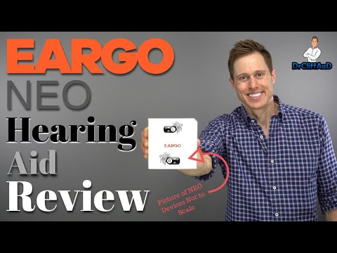 Eargo NEO Online Hearing Aid Review | Rechargeable Invisible-In-Canal Hearing Aid – Updated