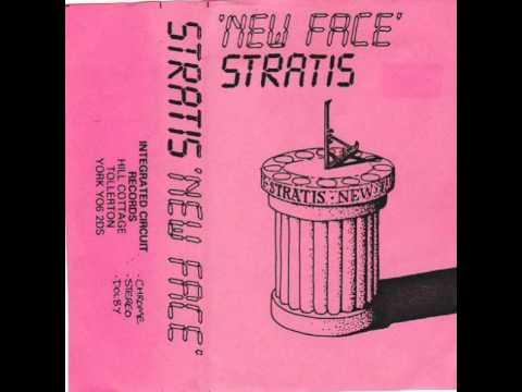 "Stratis – ""New Face"" – Theatre"