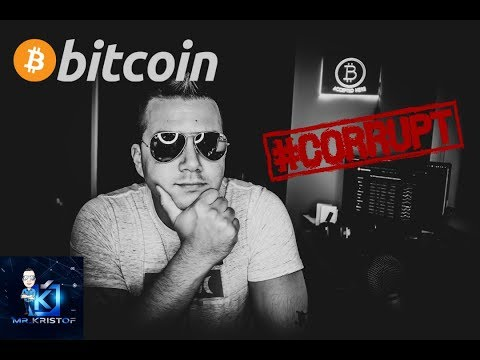 Bitcoin has been given a DANGEROUS narrative by the mainstream media! My Bitcoin miners are OFF!