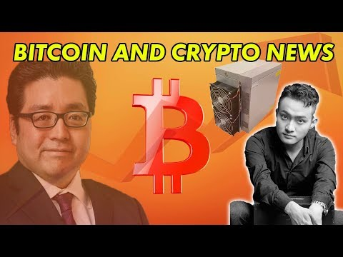 Bitcoin and Cryptocurrency News 9/9/2019