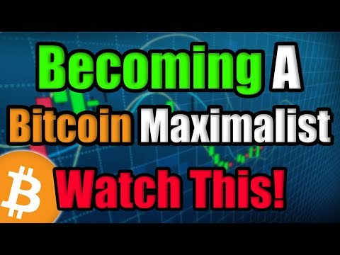 Becoming A Bitcoin Maximalist: THE TRUTH [Asking REAL People]