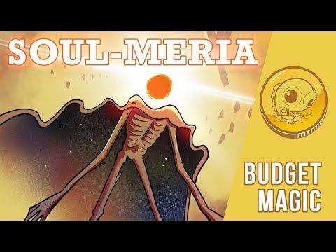 Budget Magic: $105 (26 tix) Soul-meria (Modern, Magic Online)