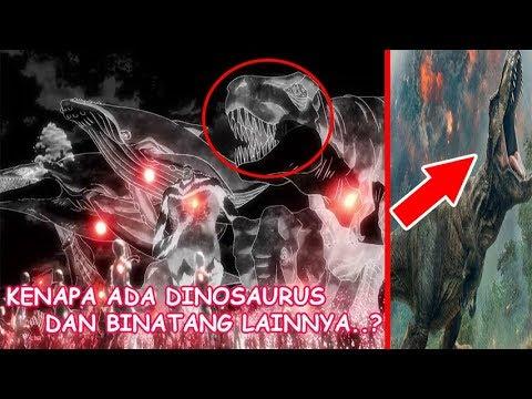 Oh Ternyata Ini Jawabannya! Mengungkap Misteri Yang Ada Pada Opening Season 2 Attack on titan!