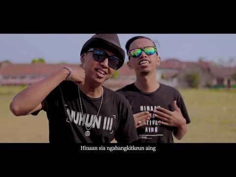 HINAAN SIA MOTIVASI AING…!!! Omen Feat Depe (Official Video)
