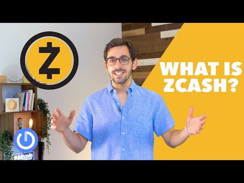 What is Zcash? | Cryptocurrency Basics