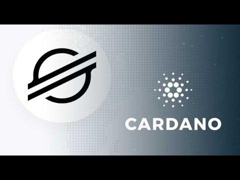 Cardano Testnet UI; DASH Core CEO Interview; Stellar $120 Million Airdrop; Draper Joins EOS App