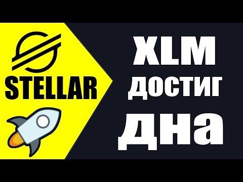 XLM STELLAR, ПОТЕНЦИАЛ НА 500% ПРИБЫЛИ