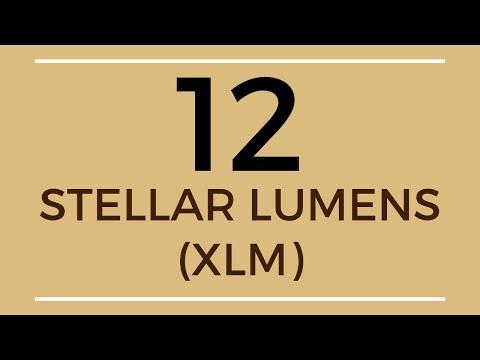 Stellar Lumens XLM Price Prediction (10 Sep 2019)
