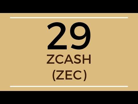 Zcash ZEC Price Prediction (11 Sep 2019)