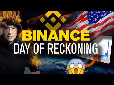 Binance USA Ban Begins!  No Binance US Launch!? Altcoins To Suffer??
