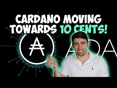NEW CARDANO [ADA] PROJECT RELEASED!!