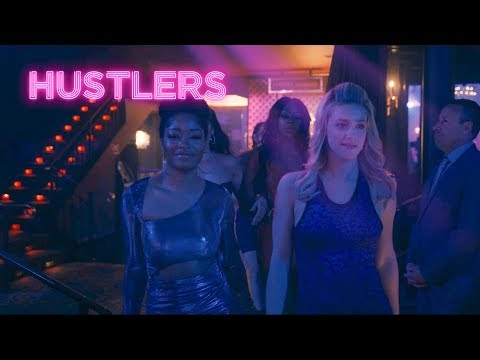 "Hustlers | ""Dazzling Review Fresh"" TV Commercial 