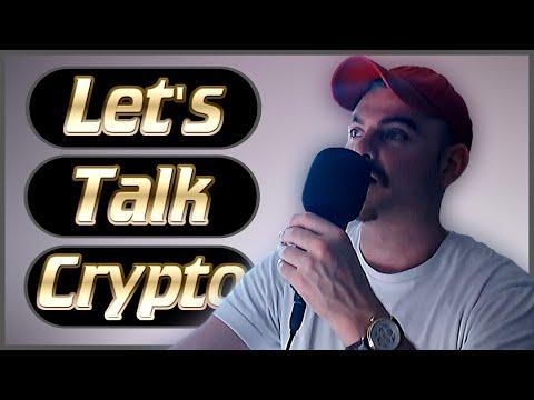 LIVE AMA – EOS Governance Broken! (BAD!) – Blockchain Games! – Bitcoin Price & More!