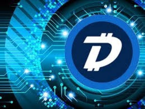 DigiByte (DGB) Will Change The World Forever!!!