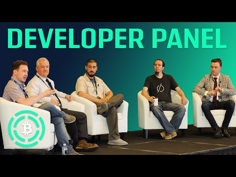 Developer Panel: How does Bitcoin Cash attract a larger developer community?