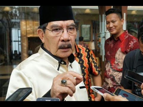 Antasari: Tak Ada Sinergitas Pimpinan & Pegawai KPK