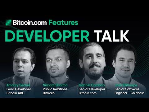 Top Bitcoin Cash Developers Discuss the Future of BCH – Sechet, Cardona, Ellithorpe, and Sharma