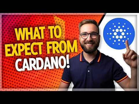Cardano Roadmap Explained! (Cardano ADA 2020 & Beyond!)