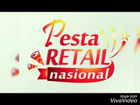 Paguyuban SRC Bogor Timur Goes To PRN (Pesta Retail Nasional)!!!