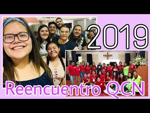 REENCUENTRO QCN 2019