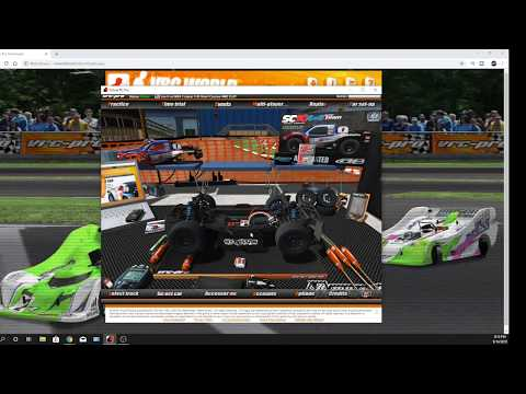 VRC PRO online RC game Simulator plus with adapter you can use your Radio & Receiver I OMGRC.com