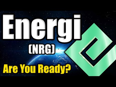 Can Energi (NRG) Cryptocurrency Make You A Millionaire – Realistically