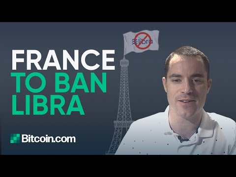 France To Ban Libra, BCH Futures Contracts, Luxury Cars For Bitcoin Cash, $50M BCH Tech Park planned