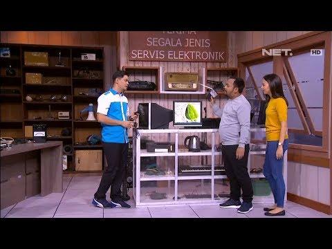 Cuma Ditempat Surya Ada TV Bisa Buat Nelpon