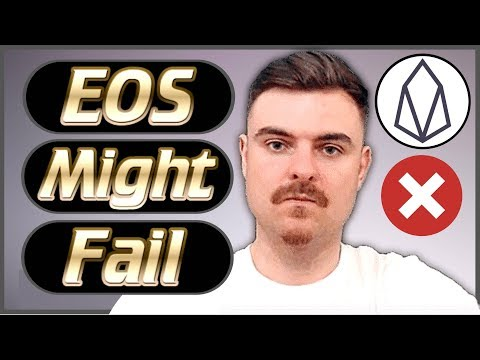 EOS Governance & Voting Is Getting Serious – EOS Might Fail.